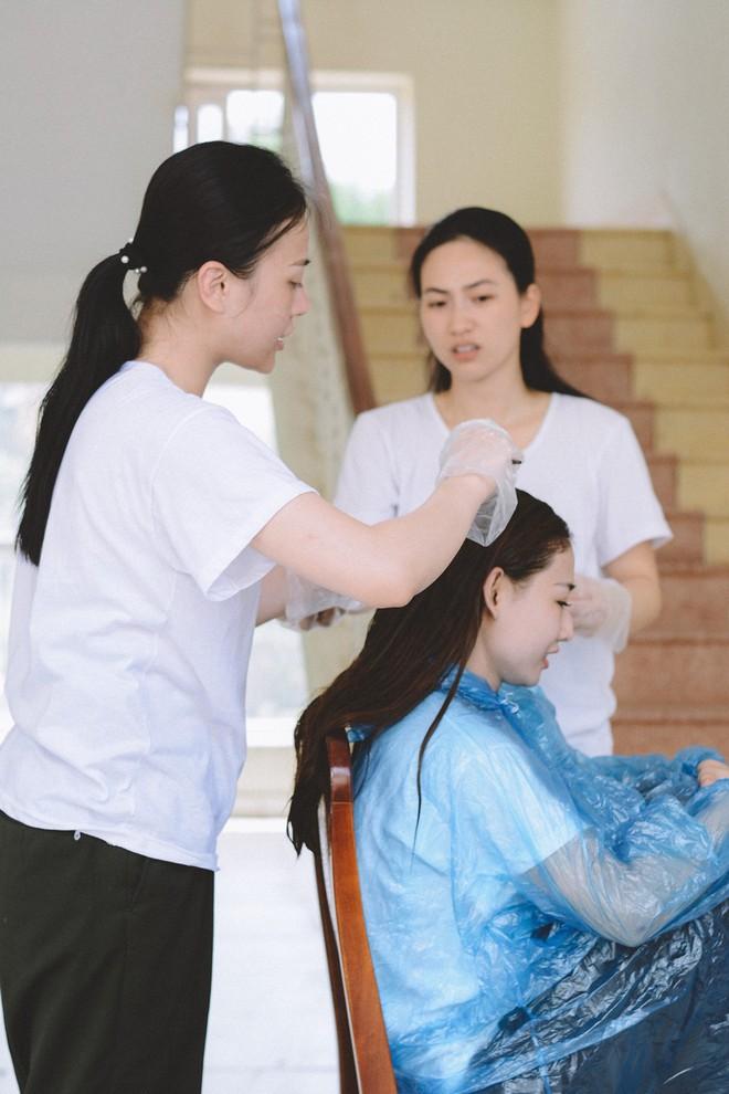 Trương Quỳnh Anh bức xúc, lớn tiếng trước mặt chồng cũ - Ảnh 8.