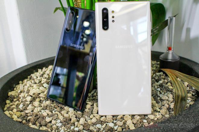 Báo công nghệ quốc tế khen chê gì về cặp đôi Galaxy Note 10 - Ảnh 4.