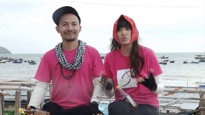 Hari Won bị gạ làm chuyện xấu: Tôi không thể bán lòng tự trọng của mình để đổi lấy sự nổi tiếng - Ảnh 4.