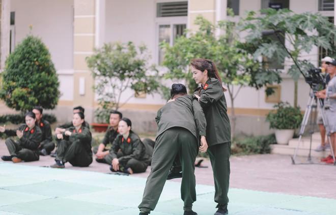 Trương Quỳnh Anh bức xúc, lớn tiếng trước mặt chồng cũ - Ảnh 16.