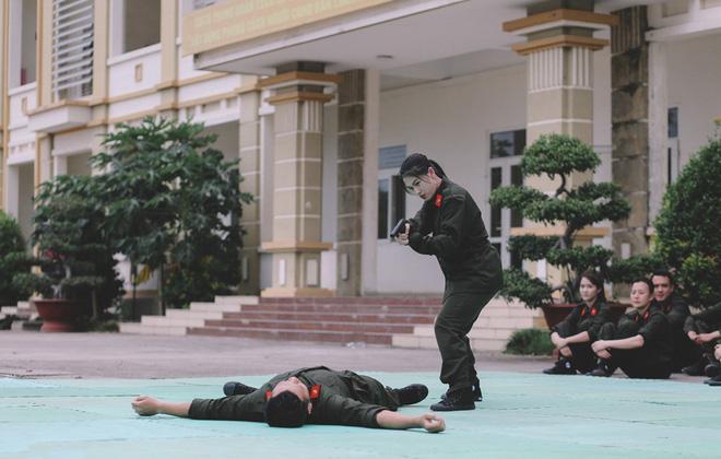 Trương Quỳnh Anh bức xúc, lớn tiếng trước mặt chồng cũ - Ảnh 9.