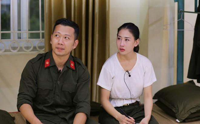 Trương Quỳnh Anh bức xúc, lớn tiếng trước mặt chồng cũ - Ảnh 14.