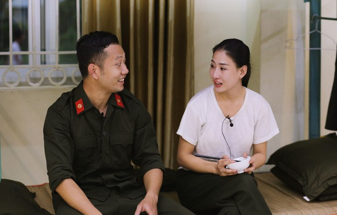 Trương Quỳnh Anh bức xúc, lớn tiếng trước mặt chồng cũ - Ảnh 13.