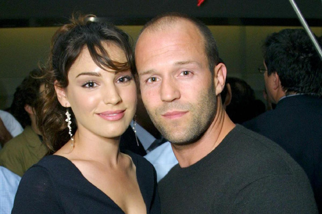 Jason Statham: Gã nghèo bị người yêu đấm vào mặt, vực dậy thành sao quyền lực nhất Hollywood - Ảnh 2.
