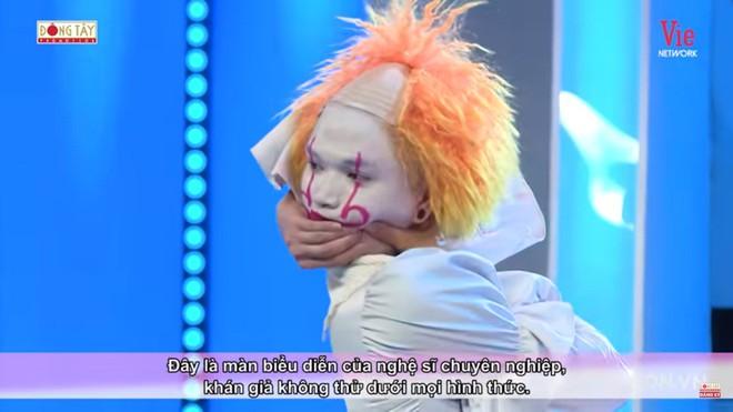 Trấn Thành nói hài hước: Tôi có thể làm cho bất cứ ai nổi tiếng trong showbiz - Ảnh 5.