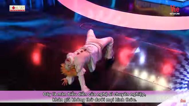Trấn Thành nói hài hước: Tôi có thể làm cho bất cứ ai nổi tiếng trong showbiz - Ảnh 7.