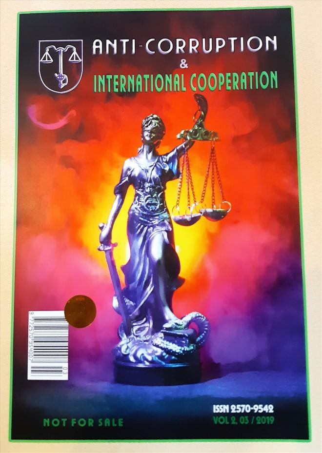 Vụ tự phong nhà báo quốc tế: Hội Luật gia chưa chốt phương án xử lý - Ảnh 1.