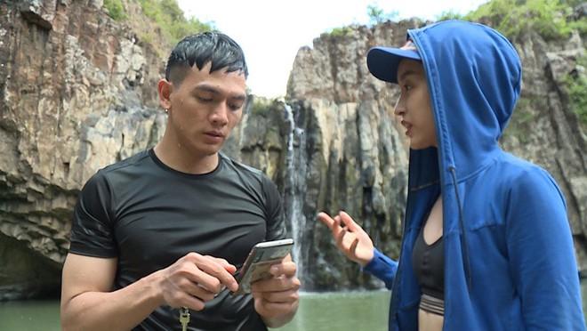 Lê Xuân Tiền lên tiếng khi Đỗ Mỹ Linh bị chỉ trích rất lười ở Cuộc đua kỳ thú - Ảnh 1.