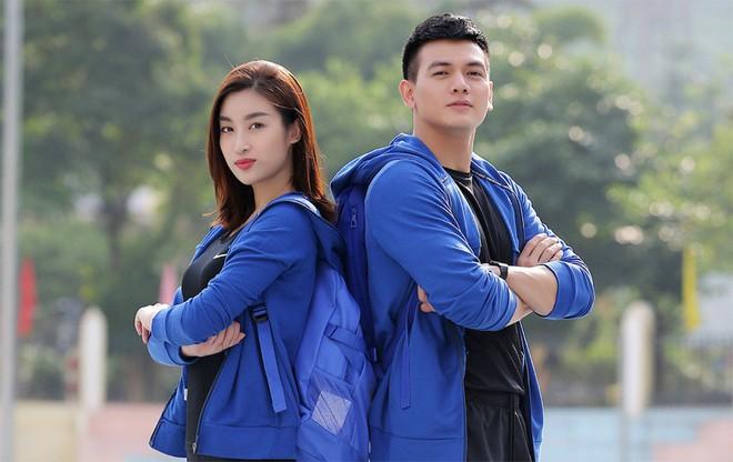 Lê Xuân Tiền lên tiếng khi Đỗ Mỹ Linh bị chỉ trích rất lười ở Cuộc đua kỳ thú - Ảnh 2.