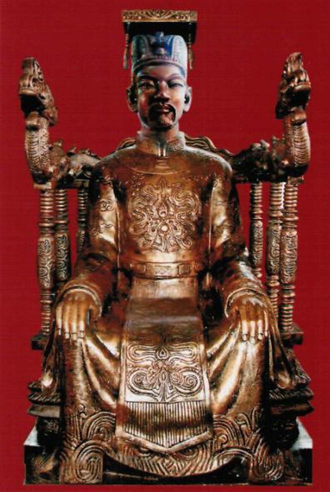Vị vua chí hiếu trong sử Việt, khiến Phật hoàng Trần Nhân Tông thấy thẹn - Ảnh 2.