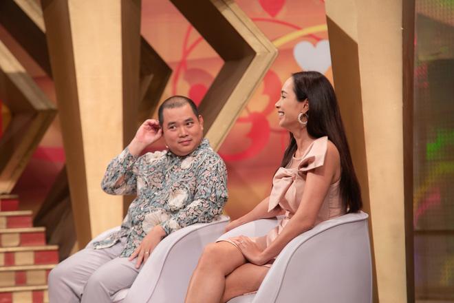 Minh Khang - Thúy Hạnh tiết lộ nên duyên vợ chồng là do ca sĩ Đăng Khôi mai mối - Ảnh 5.