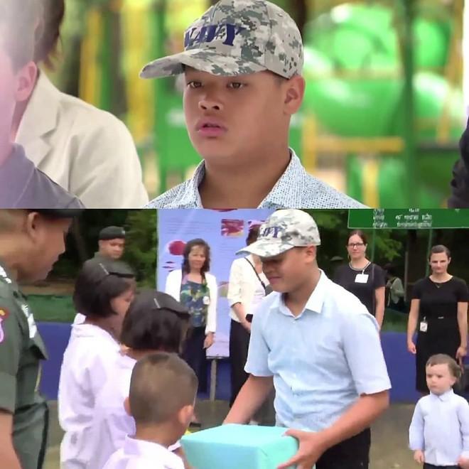 Hoàng tử Thái Lan từng quỳ lạy tiễn biệt mẹ giờ ra sao khi xuất hiện thêm hai người mẹ kế? - Ảnh 7.