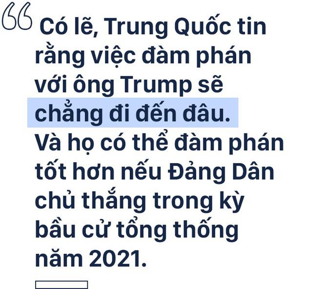Cuộc chiến kép của ông Trump nhằm hạ gục Trung Quốc: Hồi gay cấn còn ở phía trước - Ảnh 6.