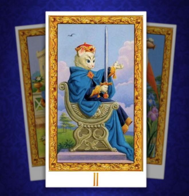 Rút một lá bài Tarot để khám phá tính cách bản thân bạn hoàn hảo đến thế nào - Ảnh 3.