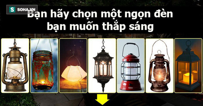 Dự đoán tương lai thông qua ngọn đèn bạn muốn thắp sáng: Số 1 sẽ mang đến quý nhân phù trợ - Ảnh 1.