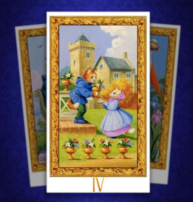 Rút một lá bài Tarot để khám phá tính cách bản thân bạn hoàn hảo đến thế nào - Ảnh 5.