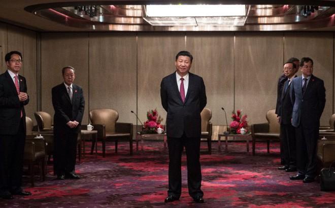 """Chiến tranh thương mại, Hồng Kông biểu tình, mâu thuẫn eo biển Đài Loan: TQ cùng lúc chịu """"dày vò"""" của nhiều cơn đau đầu"""