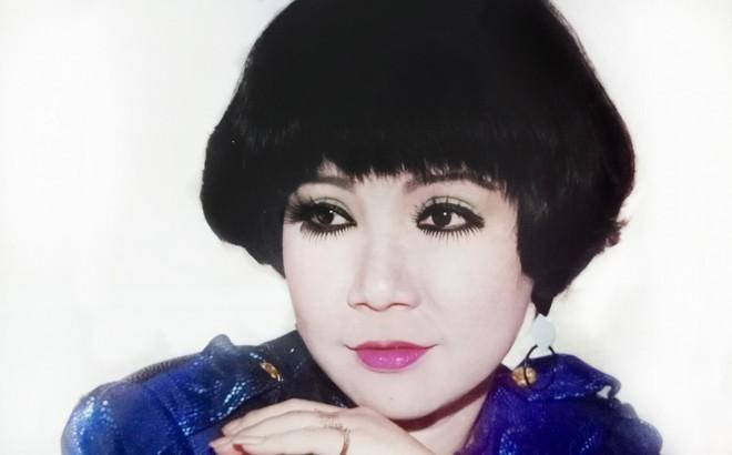 Thanh Kim Huệ: 2 lần chết hụt và mối tình đầu kéo dài 50 năm với NSƯT Thanh Điền