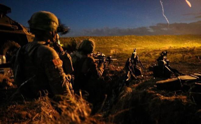 """Mỹ phát triển súng trường tấn công """"tàng hình"""": Ưu tiên chiến trường Trung Đông và Trung Á?"""