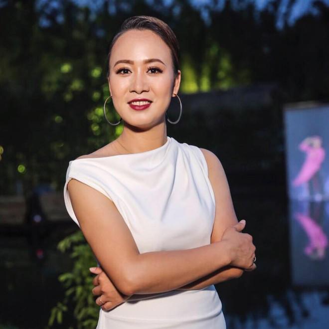 Khánh Linh Về nhà đi con: Tôi tiếc khi nhân vật Linh không được xử Nhã thêm một vài lần nữa! - Ảnh 4.