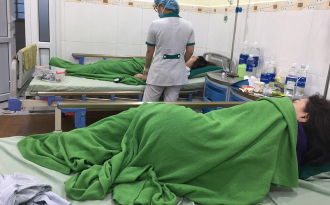 Đà Nẵng kiểm tra nhà hàng nghi gây ngộ độc cho đoàn khách du lịch Hà Nội