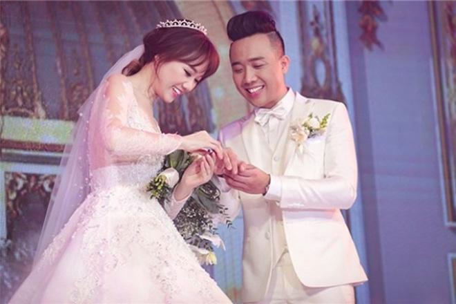 Hari Won: Tôi hoảng sợ vì cưới Trấn Thành - Ảnh 6.