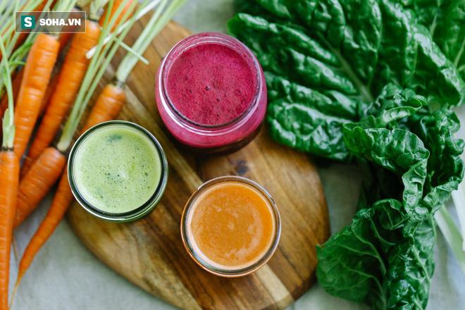 3 món ăn hàng ngày hỗ trợ Giáo sư Nhật điều trị ung thư: Chế biến từ thực phẩm đơn giản - Ảnh 1.