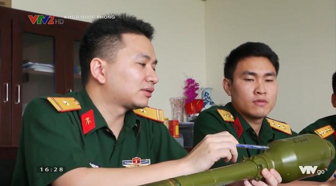 Tinh hoa vũ khí Việt: Đây là cách Việt Nam biến súng chống tăng B-41 thành pháo đại bác - Ảnh 4.