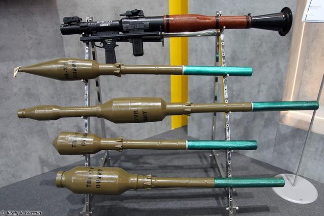 Tinh hoa vũ khí Việt: Đây là cách Việt Nam biến súng chống tăng B-41 thành pháo đại bác - Ảnh 3.