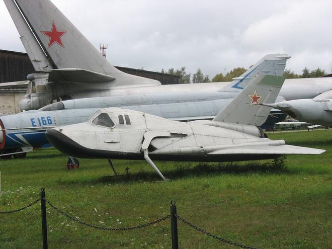 Quái vật bay: Những dự án máy bay chết yểu của Liên Xô - Ảnh 1.