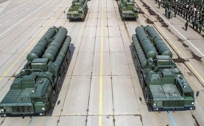 Thổ Nhĩ Kỳ nói INF bị hủy nên nhu cầu về S-400 càng tăng