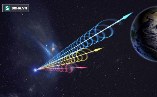 Giải mã tín hiệu bí ẩn từ vũ trụ: Ẩn chứa thông điệp của người ngoài Trái Đất?