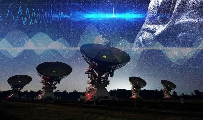 Giải mã tín hiệu bí ẩn từ vũ trụ: Ẩn chứa thông điệp của người ngoài Trái Đất? - Ảnh 2.
