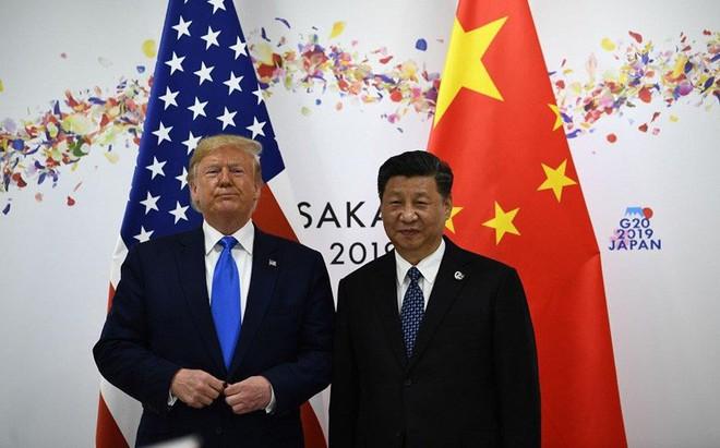 Trung Quốc sẽ 'đóng cửa', chọn hướng đi kinh tế riêng?