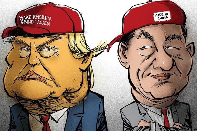 Trung Quốc sẽ đóng cửa, chọn hướng đi kinh tế riêng? - Ảnh 2.