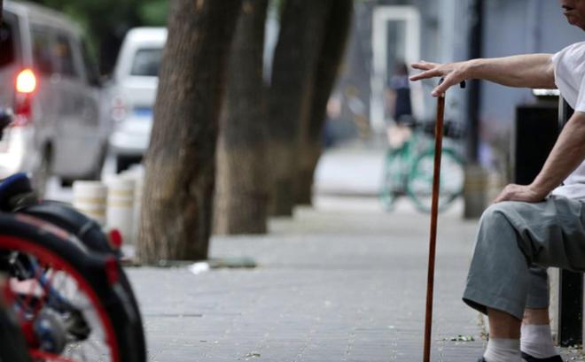 Dịch vụ chăm sóc người già 1 Nhân dân tệ/ngày ở Trung Quốc