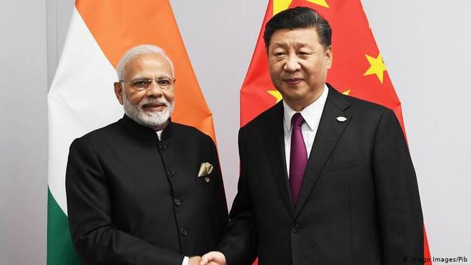 Nóng bỏng Kashmir: Giá nào để Trung Quốc quay lưng Pakistan, sánh vai Ấn Độ? - Ảnh 2.