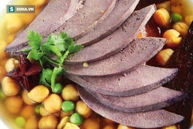4 phần thịt lợn cần phải xử lý cẩn thận trước khi ăn: Nếu ăn sai dễ rước bệnh vào thân - Ảnh 1.