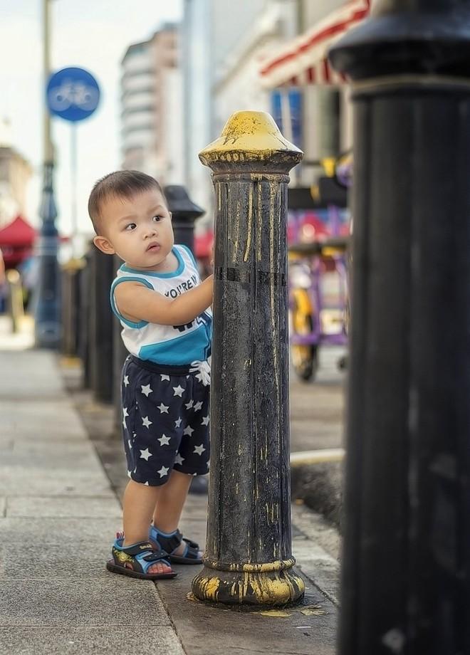 7 dấu hiệu sớm của trẻ thông minh bố mẹ có thể phát hiện trước khi con 5 tuổi - Ảnh 4.