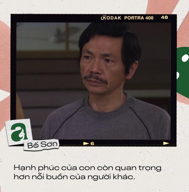 """Tập cuối bộ phim quốc dân """"Về nhà đi con"""" - cùng điểm lại loạt câu nói của các nhân vật cứ tuôn ra là thành quotes gây điên đảo khắp nơi - Ảnh 4."""