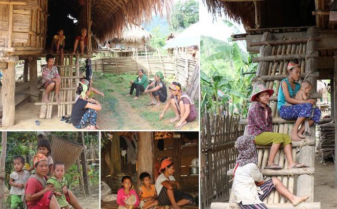 Di chuyển tộc người ngủ ngồi Đan Lai ra khỏi chốn 'sơn cùng thủy tận' về nơi ở mới