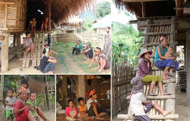 Di chuyển tộc người ngủ ngồi Đan Lai ra khỏi chốn sơn cùng thủy tận về nơi ở mới - Ảnh 5.