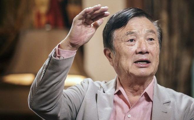 Nhà sáng lập Huawei dự định tạo ra một 'Đội quân Sắt' để sống sót trước những lệnh trừng phạt của Mỹ