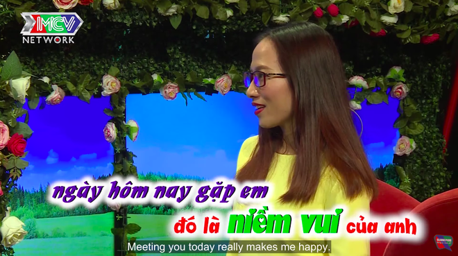 Bạn muốn hẹn hò: Chia sẻ của em rể cô gái khiến chàng trai đứng hình, MC Quyền Linh liền yêu cầu chuyển micro - Ảnh 3.
