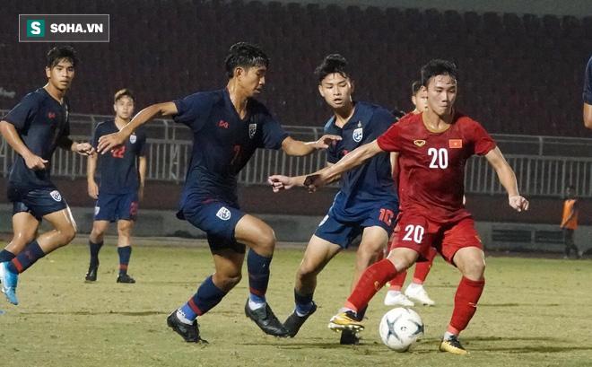 Cầm hòa Việt Nam nhưng Thái Lan bày tỏ sự thất vọng vì bị loại từ vòng bảng