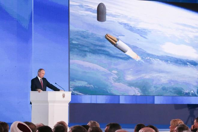 Động cơ tên lửa hạt nhân Nga phát nổ: Toàn bộ một ngôi làng đã được lệnh sơ tán? - ảnh 3