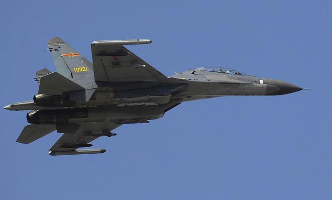 Tham vọng hiện đại hóa Không quân của Trung Quốc: Khó khăn do thiếu máy bay? - ảnh 6