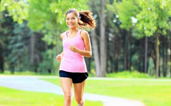 Các chuyên gia tiết lộ thời điểm tập thể dục giúp đốt cháy gấp đôi lượng chất béo