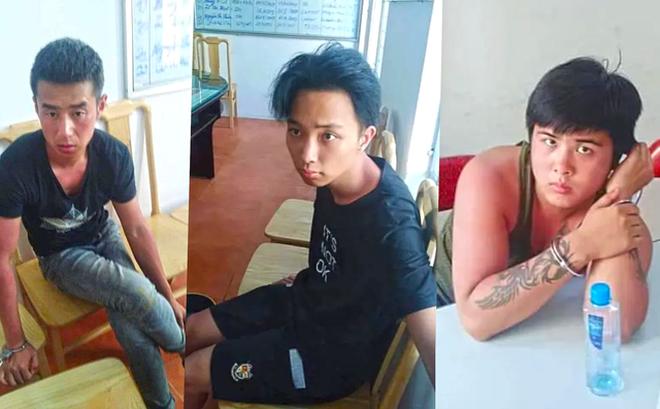 Vụ lái taxi bị 3 người Trung Quốc sát hại: Nhóm nghi can cướp taxi để trốn sang Myanmar