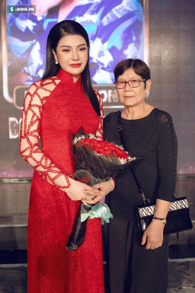 Á quân Tình Bolero 2019 Lily Chen: Cha ruột bỏ rơi, cuộc sống chưa từng có 1 ngày hạnh phúc - Ảnh 6.